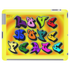 Love Hope Peace Tablet