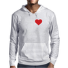Love House Music Funny Mens Hoodie