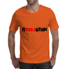 Love in Revolution Mens T-Shirt