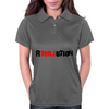 Love in Revolution Womens Polo