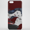 Love is Blood Phone Case