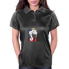 Love is Blood Womens Polo