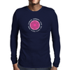 Love. Joy. Harmony. Courage. Hope. Peace. Faith. Mens Long Sleeve T-Shirt