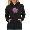 Love. Joy. Harmony. Courage. Hope. Peace. Faith. Womens Hoodie