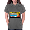 Love Life - Combi Surf Womens Polo
