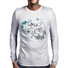 love life Mens Long Sleeve T-Shirt