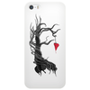 Love, like a tree Phone Case