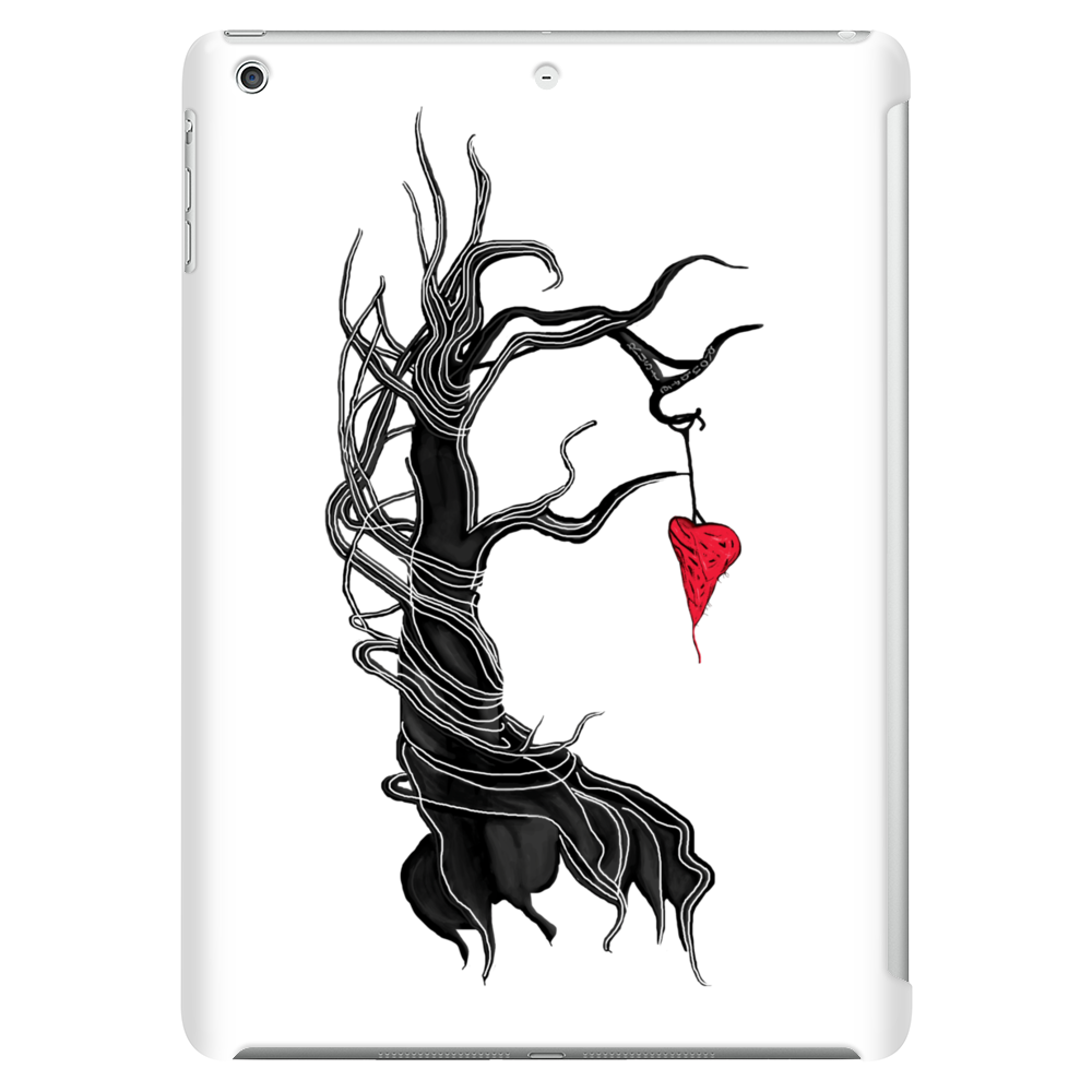 Love, like a tree Tablet