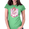 Love Live! Maki Nishikino Womens Fitted T-Shirt