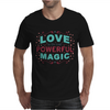 Love Mens T-Shirt