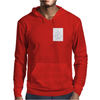 Love Mom - Elefanten Mama mit Kind Mens Hoodie