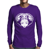 Love my Afro Mens Long Sleeve T-Shirt