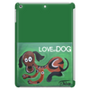 Love my Dog Tablet (vertical)