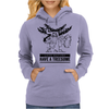 Love Nature Womens Hoodie