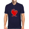 Love Notes Reboot Mens Polo