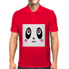 LOVE PANDA! Mens Polo
