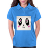 LOVE PANDA! Womens Polo