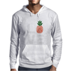 Love Pineapples Mens Hoodie