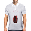 love potion Mens Polo