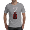love potion Mens T-Shirt