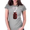 love potion Womens Fitted T-Shirt