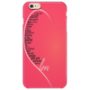 Love Quotes Phone Case