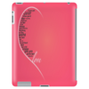 Love Quotes Tablet (vertical)