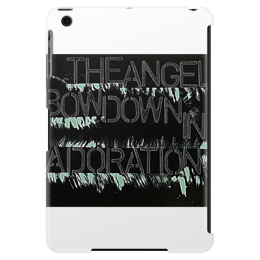 love  Tablet (vertical)