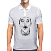 Love that JOKER art Mens Polo