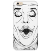 Love that JOKER art Phone Case