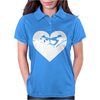 Love wars Womens Polo