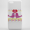 LOVEBIRDS Phone Case