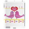 LOVEBIRDS Tablet (vertical)