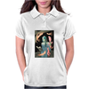 Lovecraft Heart Womens Polo