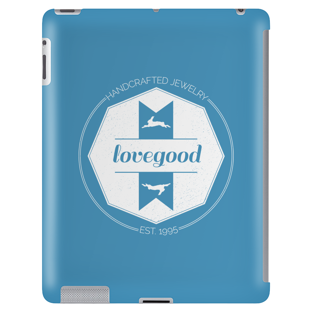 Lovegood Handcrafter Jewelry Tablet