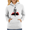 Lovely Day for Redemption Womens Hoodie