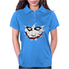 Low Poly Joker Womens Polo
