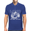 LOYO Mens Polo