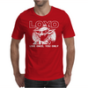 LOYO Mens T-Shirt