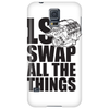 LS All The Things Phone Case