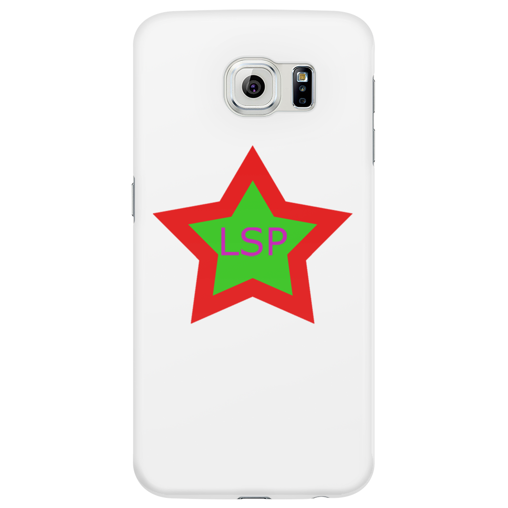 LSP Logo original Phone Case