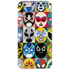 Lucha Libre 2 Phone Case