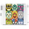 Lucha Libre Tablet