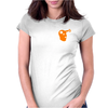 LuckOr Womens Fitted T-Shirt