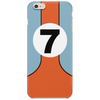 Lucky Number Seven Phone Case