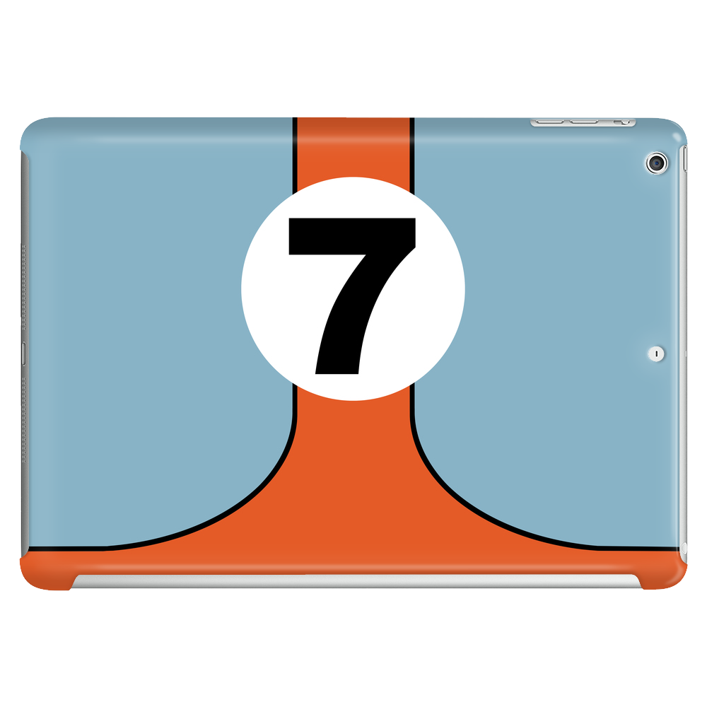 Lucky Number Seven Tablet