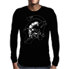 Ludens Mens Long Sleeve T-Shirt