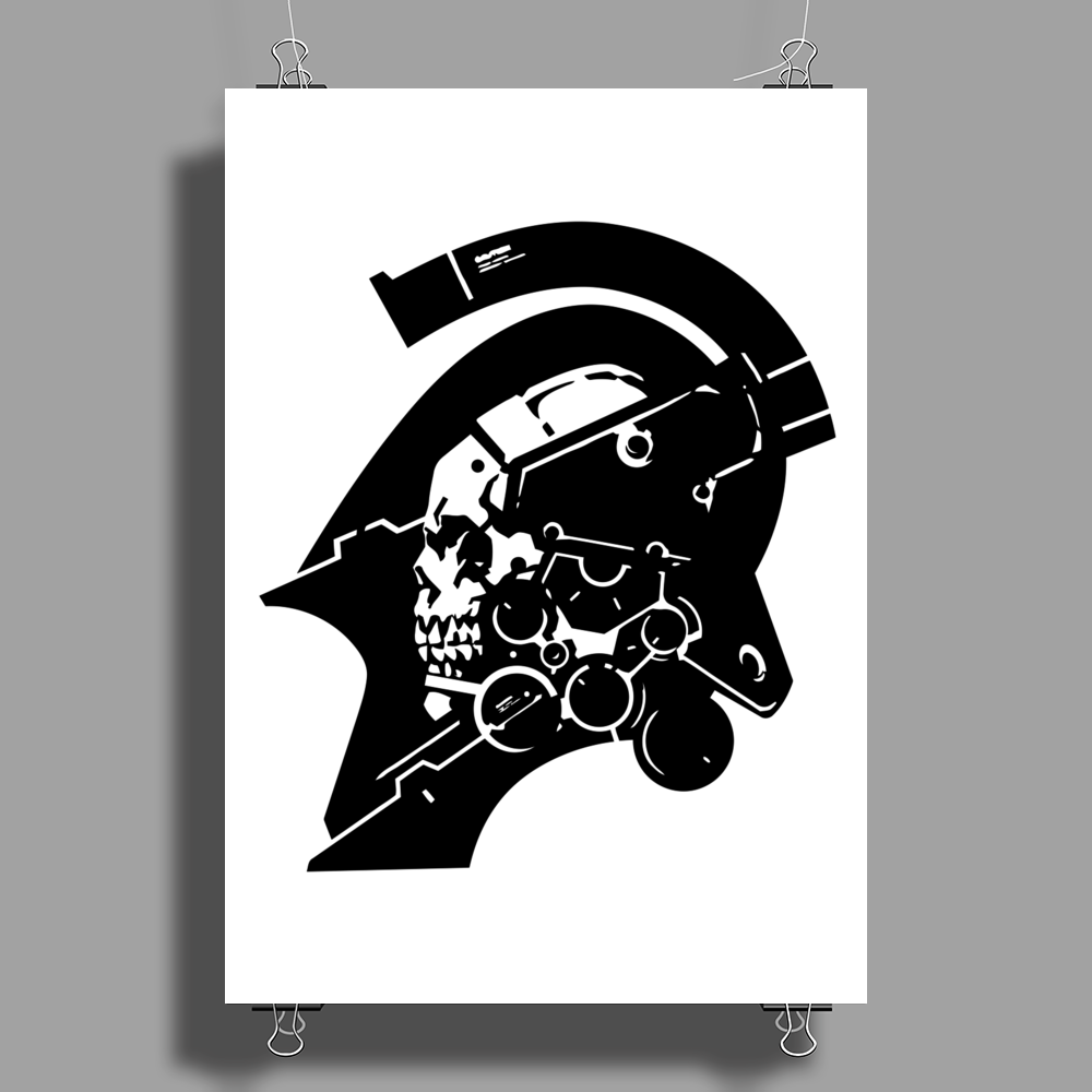 Ludens Poster Print (Portrait)
