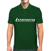 Ludwig Drums Music Instrument Mens Polo