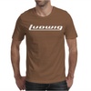 Ludwig Drums Music Instrument Mens T-Shirt
